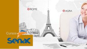 curso-de-agente-de-viagens-senac-gratuito