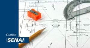 curso-gratuito-senai-desenhista-mecanico