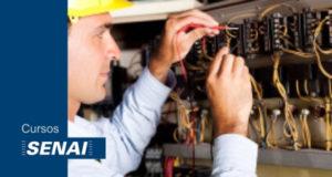 curso-gratuito-senai-eletricista-de-manutencao