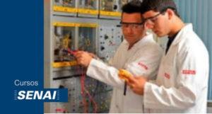 curso-gratuito-senai-eletronico-industrial