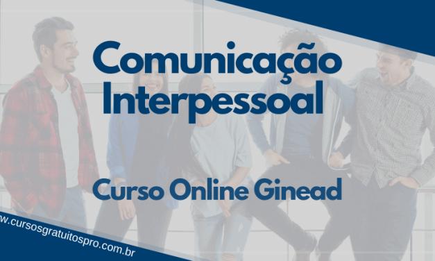Comunicação Interpessoal – Cursos Ginead