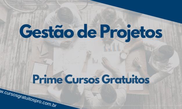 Gestão de Projetos – Prime Cursos Gratuitos