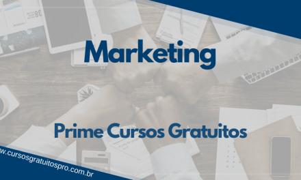 Marketing – Prime Cursos Online Gratuitos