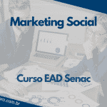 Curso EAD Senac EAD Marketing Social!